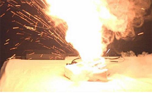 火災事例4